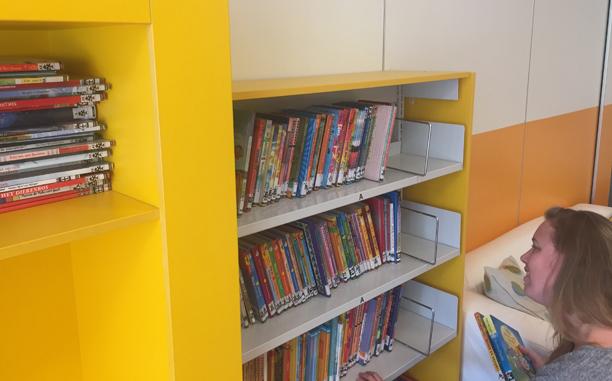 José Schekkerman / Bibliotheek Zuid-Kennemerland