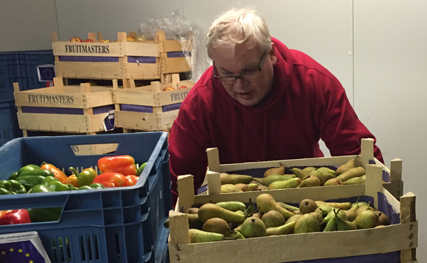 Fulbert / Voedselbank Haarlem