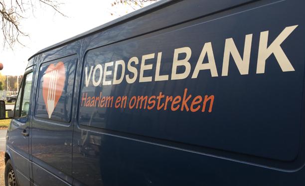 Voedselbank Haarlem