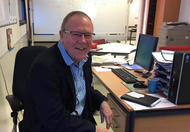 Hans van Wijk / Kennemer Praktijkschool