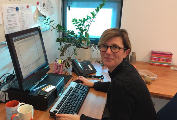 Lizzy de Meijer / Kennemer Praktijkschool