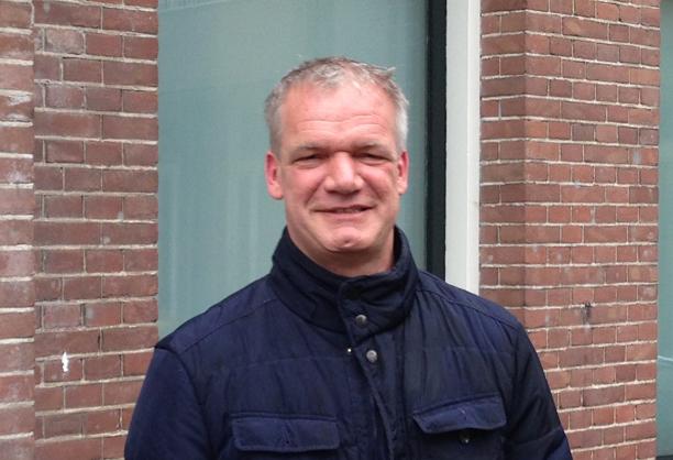 Marc / Schoonmaakbedrijf Ruud Zander